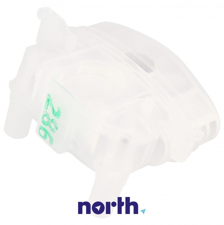 Dysza połączeniowa węża (elektrozawór-dozownik) do pralki Whirlpool 481010424466,0