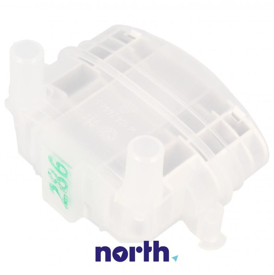Dysza połączeniowa węża (elektrozawór-dozownik) do pralki Whirlpool 481010424466,2