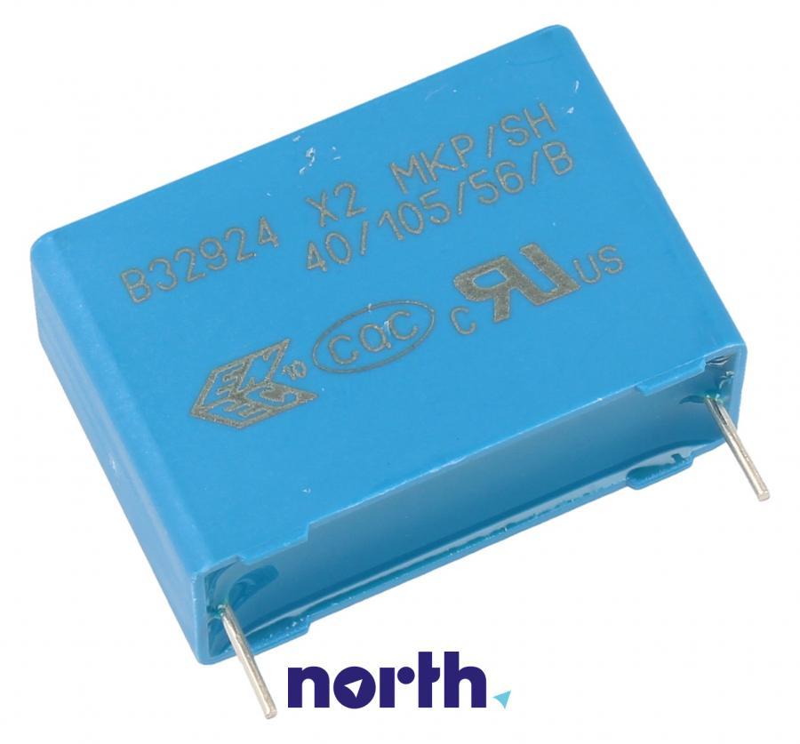 Kondensator 1.5uF/305V B32924C3155K189,0