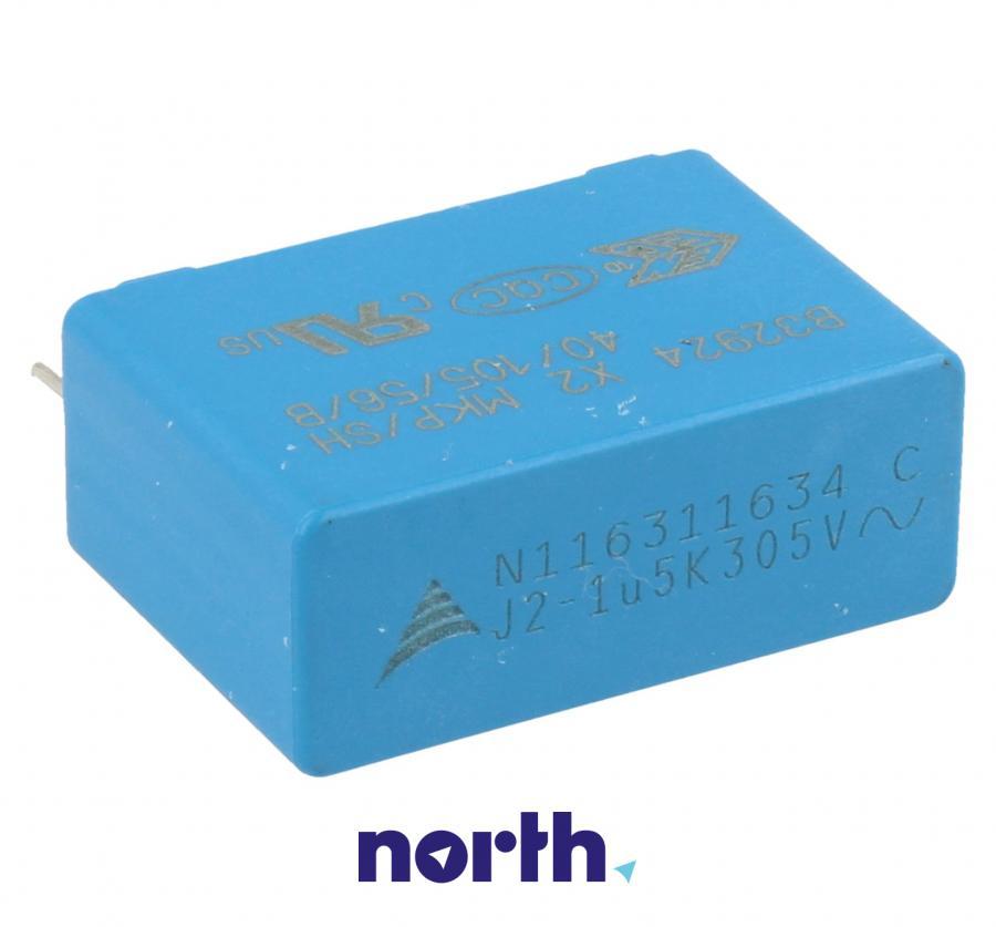 Kondensator 1.5uF/305V B32924C3155K189,2