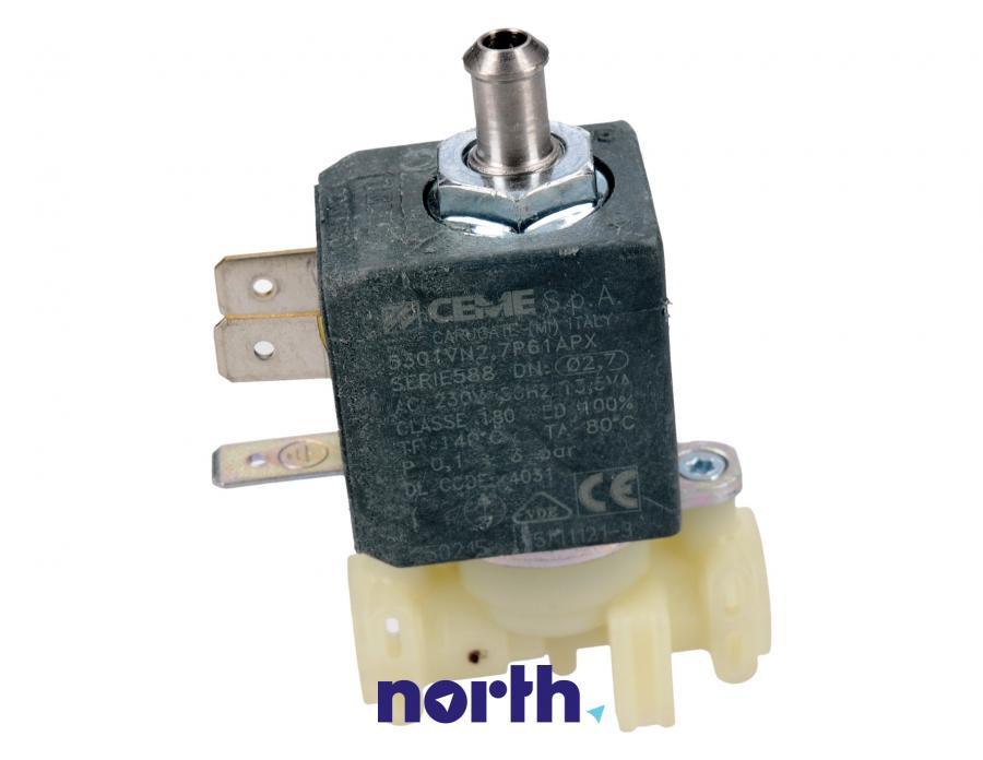 Elektrozawór do ekspresu DeLonghi 5213214031,2