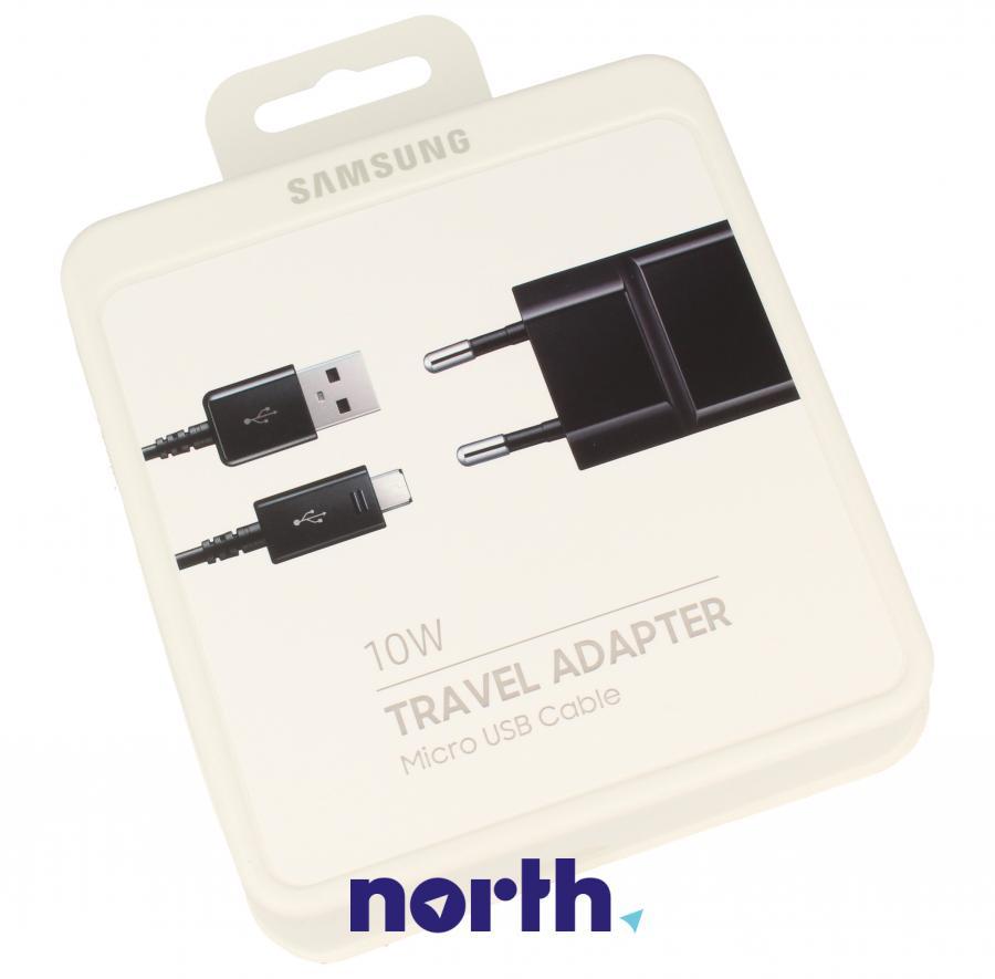 Ładowarka sieciowa USB z kablem do smartfona Samsung EPTA12EBEUGWW,0