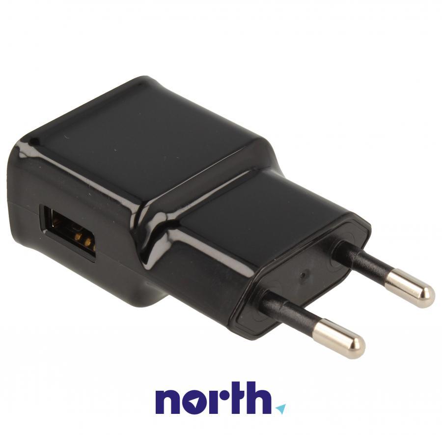Ładowarka sieciowa USB z kablem do smartfona Samsung EPTA12EBEUGWW,3