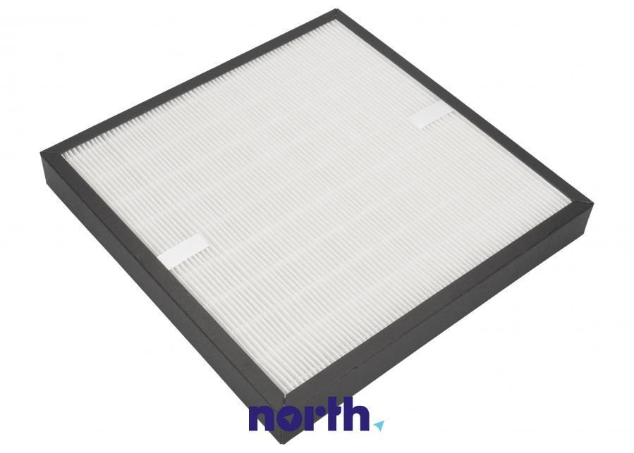 Filtr HEPA zintegrowany z filtrem węglowym do oczyszczacza powietrza DeLonghi AC100 5513710011,2