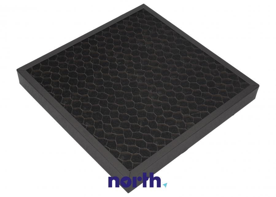 Filtr HEPA zintegrowany z filtrem węglowym do oczyszczacza powietrza DeLonghi AC100 5513710011,3
