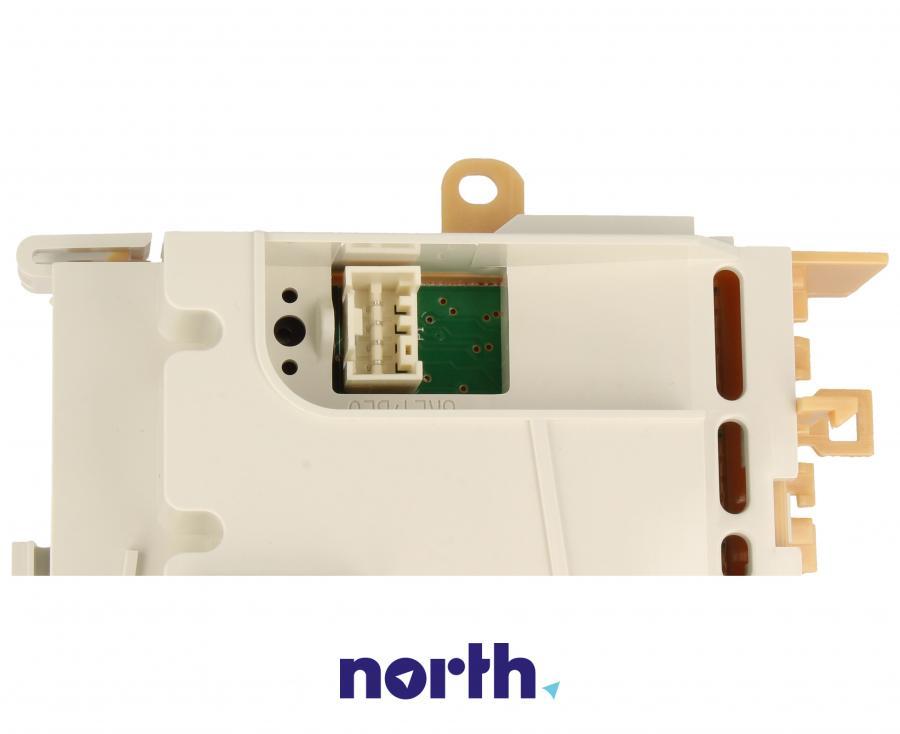 Moduł sterujący niezaprogramowany do zmywarki Whirlpool 481010628195,5