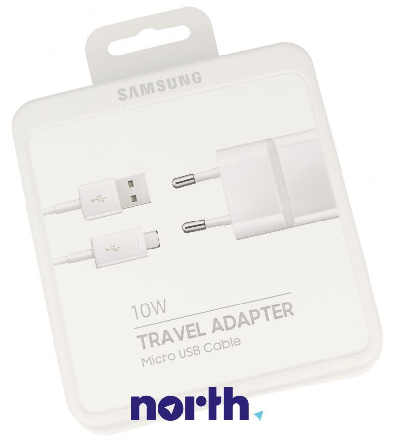 Ładowarka USB do tabletu Samsung EPTA12EWEUGWW,0