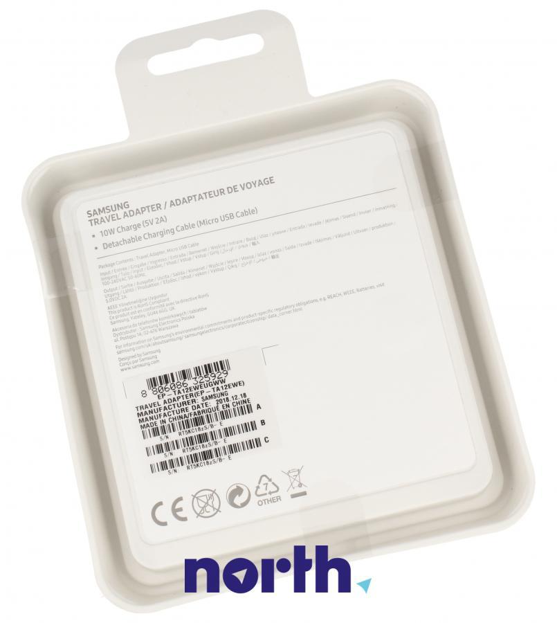 Ładowarka USB do tabletu Samsung EPTA12EWEUGWW,1