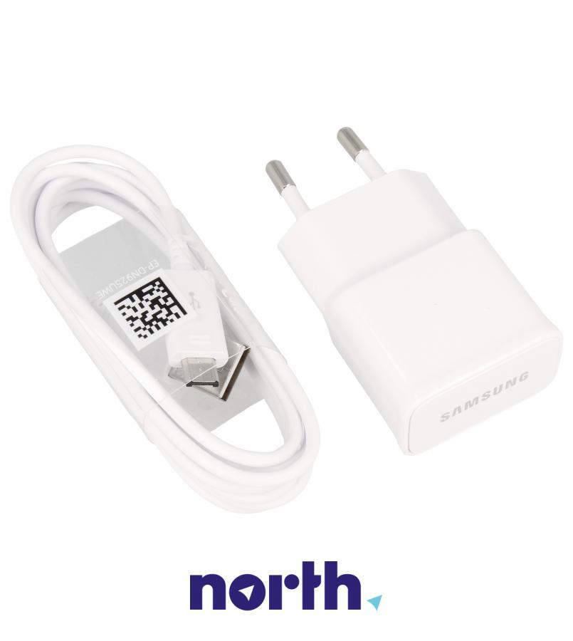Ładowarka USB do tabletu Samsung EPTA12EWEUGWW,2