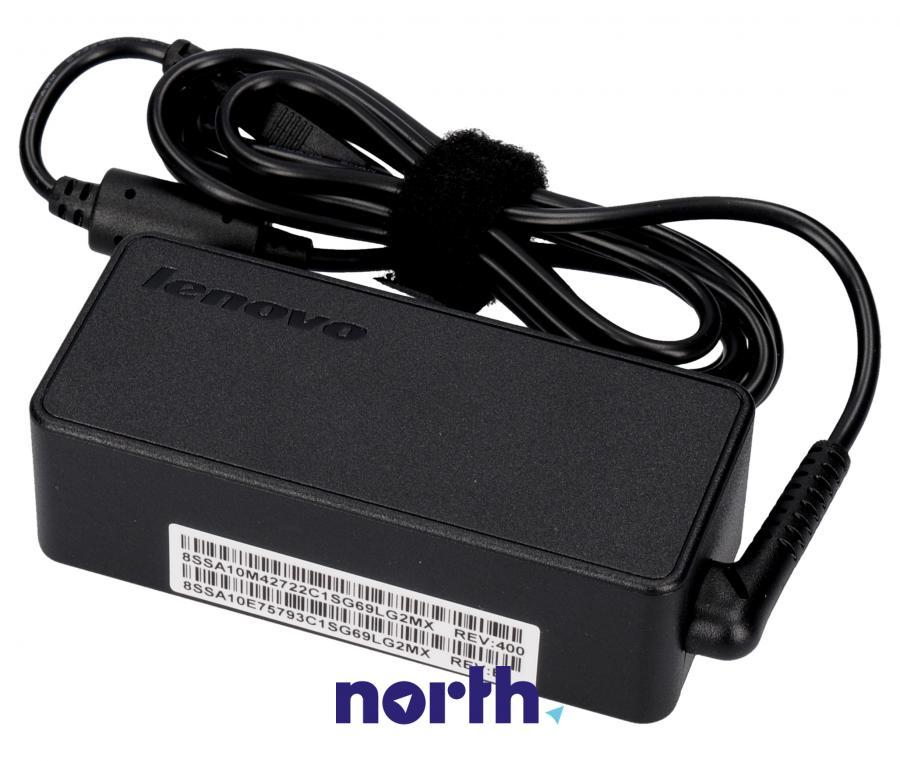 Ładowarka bez kabla zasilającego do laptopa Lenovo 36200602,0