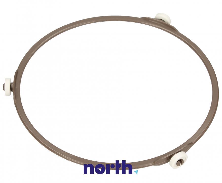Pierścień obrotowy z rolkami 18cm do mikrofalówki Gorenje 434602,0