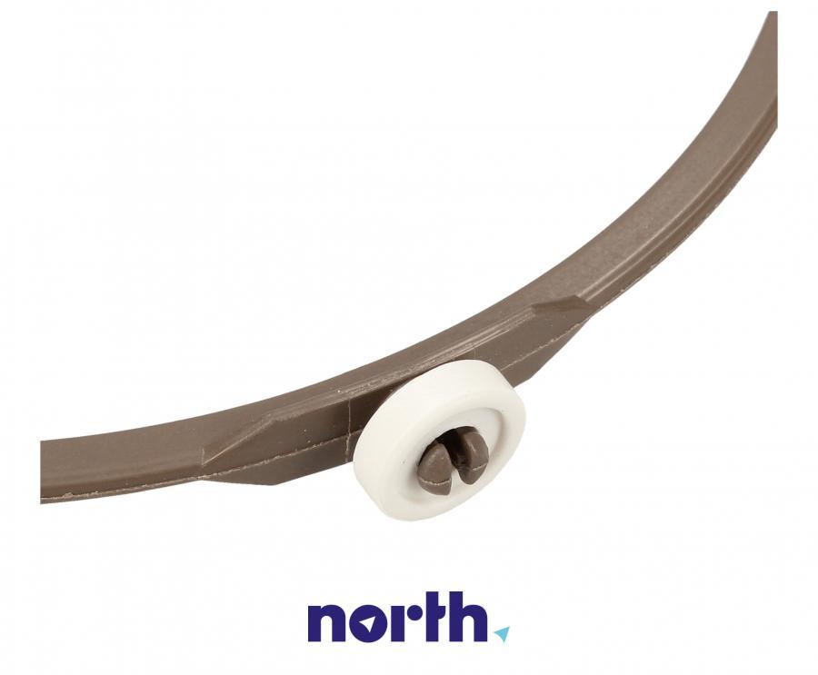 Pierścień obrotowy z rolkami 18cm do mikrofalówki Gorenje 434602,1