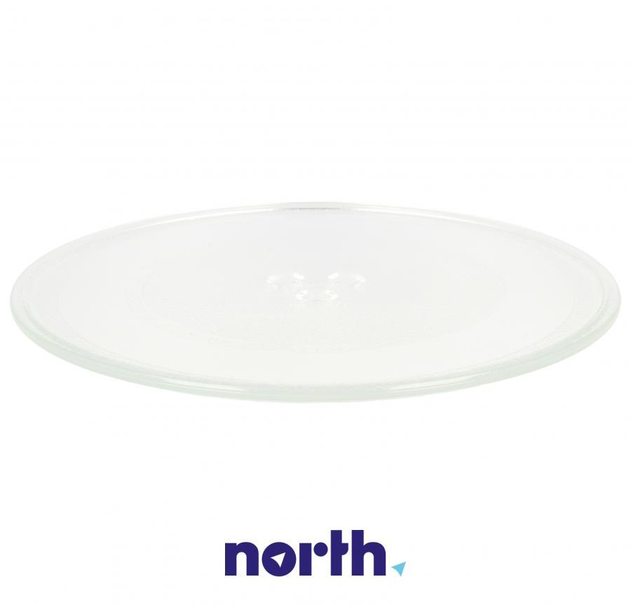 Talerz szklany 25.5cm do mikrofalówki Gorenje 434603,2