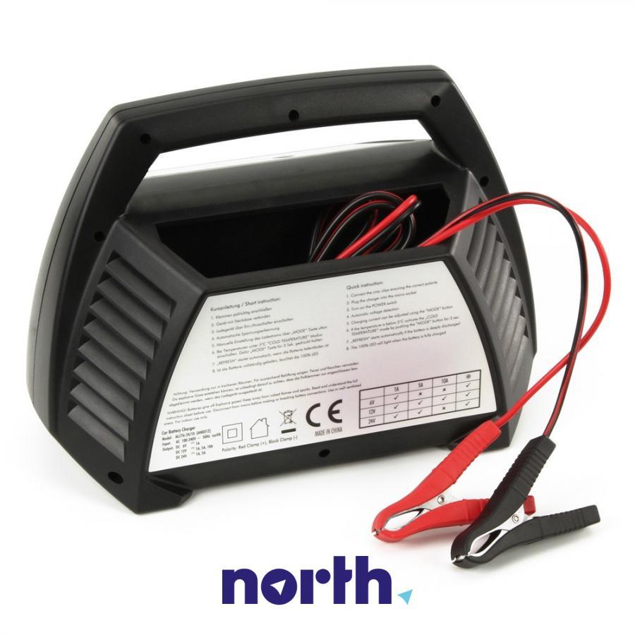 Ładowarka akumulatorków 10010014 Ansmann,1