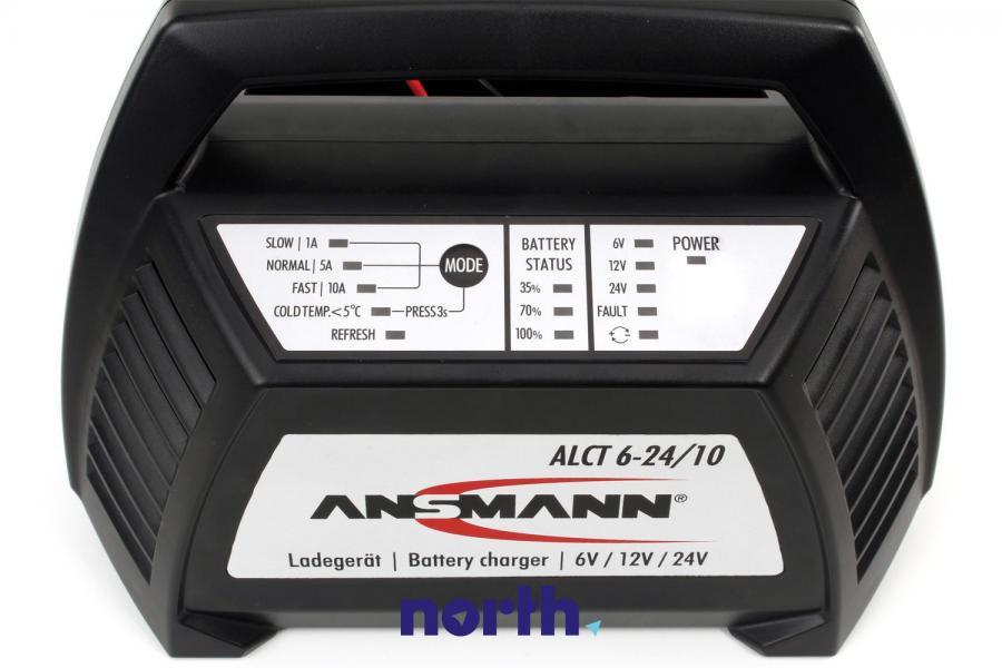 Ładowarka akumulatorków 10010014 Ansmann,2