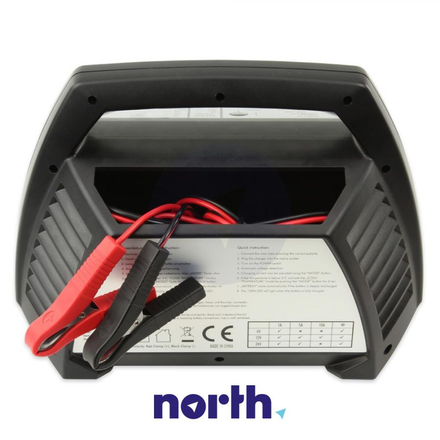 Ładowarka akumulatorków 10010014 Ansmann,3