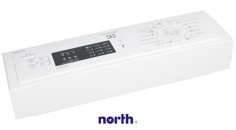 Panel przedni (maskownica) do pralki Electrolux 1929612511,1