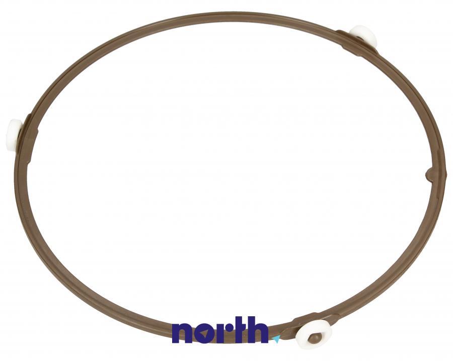 Pierścień obrotowy z rolkami 21cm do mikrofalówki Samsung DE9700193D,0