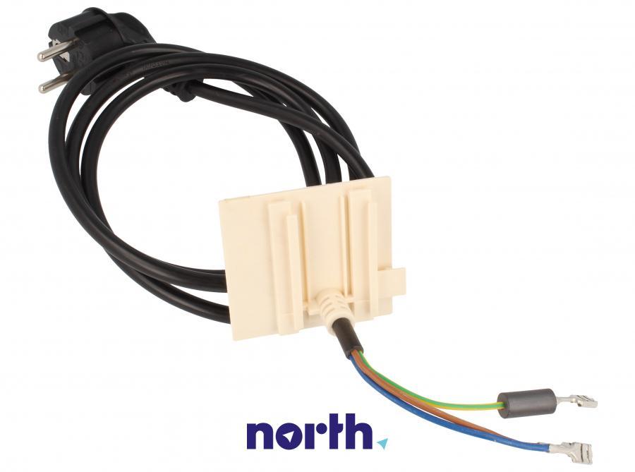 Kabel zasilający do zmywarki Indesit 482000022210,1