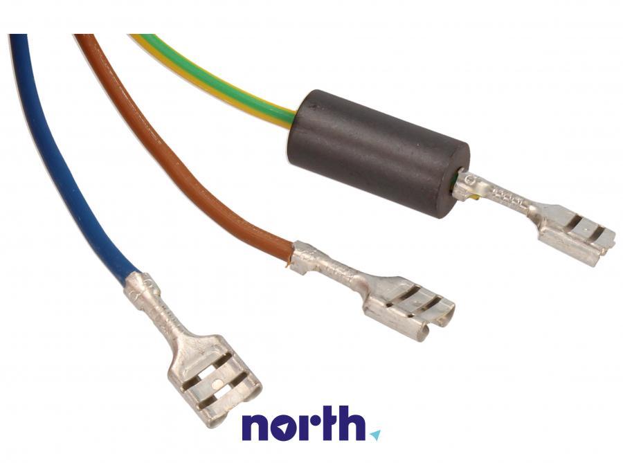Kabel zasilający do zmywarki Indesit 482000022210,2
