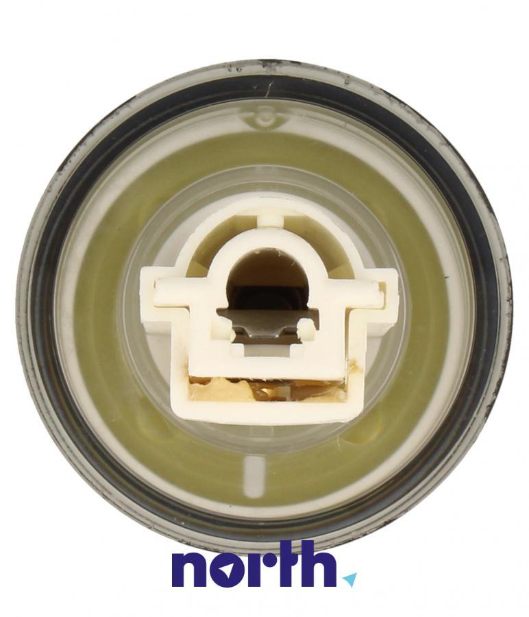 Pokrętło do płyty ceramicznej Amica 8053227,4