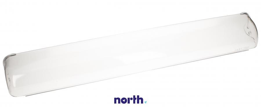 Pokrywa półki na drzwi chłodziarki do lodówki Sharp PCOVA259CBFC,0