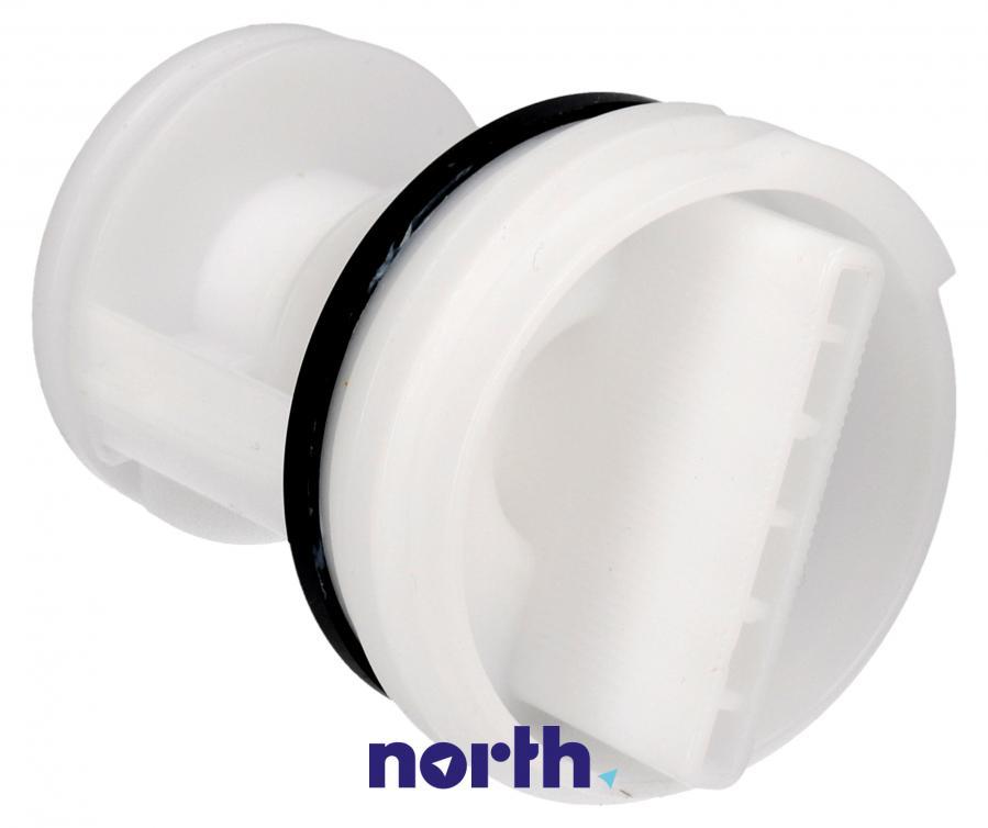 Filtr pompy odpływowej do pralki Sharp Hanning 42065390,0