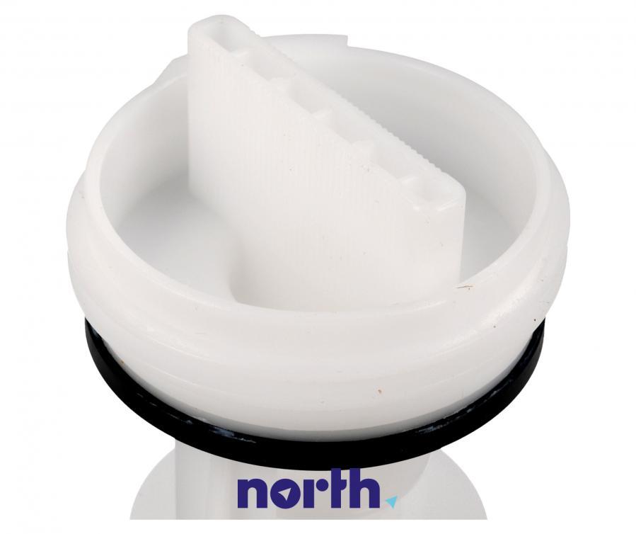 Filtr pompy odpływowej do pralki Sharp Hanning 42065390,2