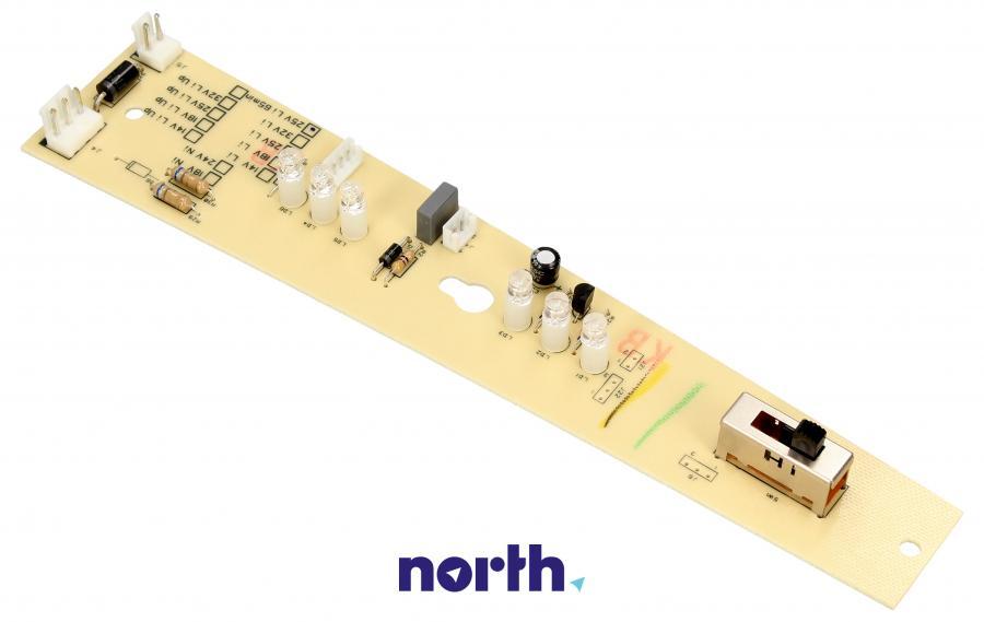 Moduł sterujący do odkurzacza Rowenta RS-RH5457,0