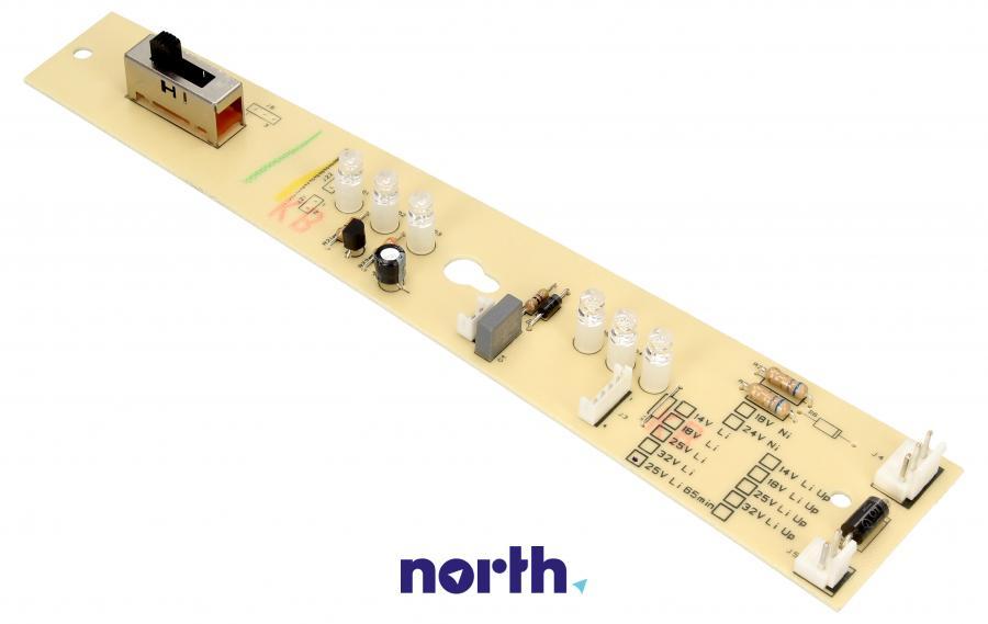 Moduł sterujący do odkurzacza Rowenta RS-RH5457,1
