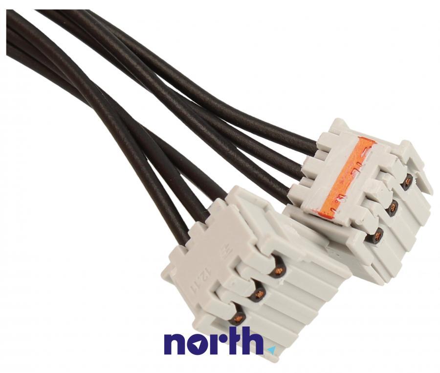 Wiązka kabli do zmywarki Indesit 482000022046,2