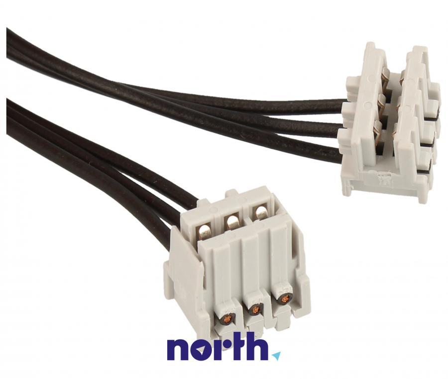 Wiązka kabli do zmywarki Indesit 482000022046,3