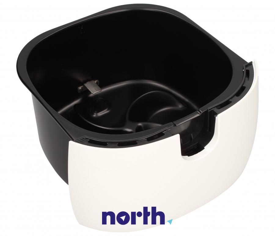 Pojemnik na olej do frytkownicy Philips 420303604861,0