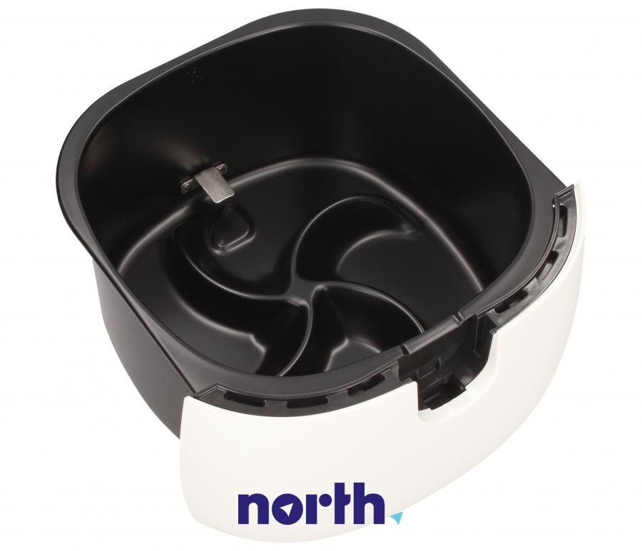 Pojemnik na olej do frytkownicy Philips 420303604861,2