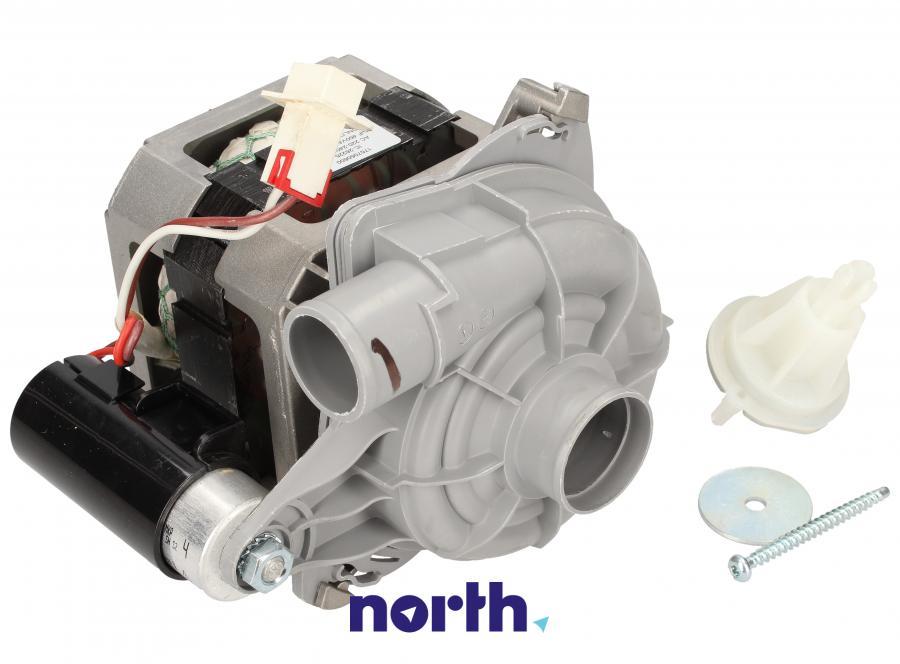 Pompa myjąca z turbiną do zmywarki Beko 1740703300,0