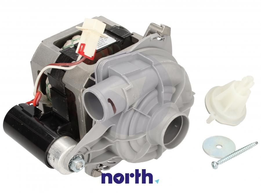 Pompa myjąca z turbiną do zmywarki Beko 1740703300,4