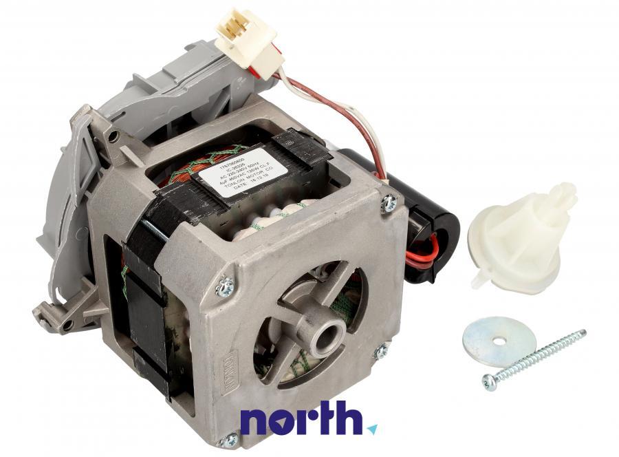 Pompa myjąca z turbiną do zmywarki Beko 1740703300,5