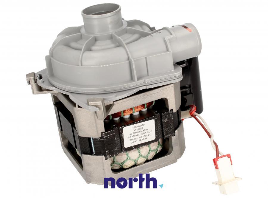 Pompa myjąca z turbiną do zmywarki Beko 1740703300,6