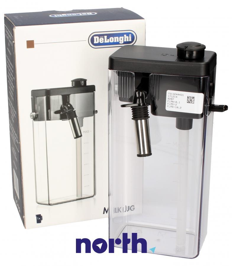 Zbiornik na mleko kompletny do ekspresu DeLonghi DLSC005 5513294511,0