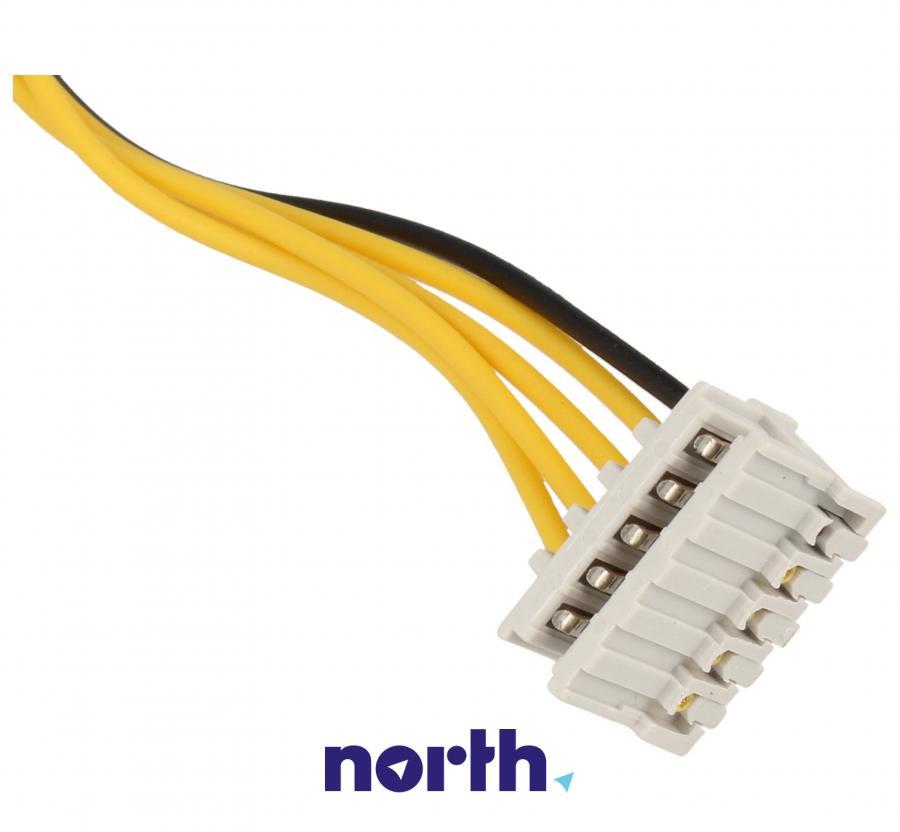 Wiązka kabli podłączeniowych do modułu do zmywarki Indesit 482000022047,1