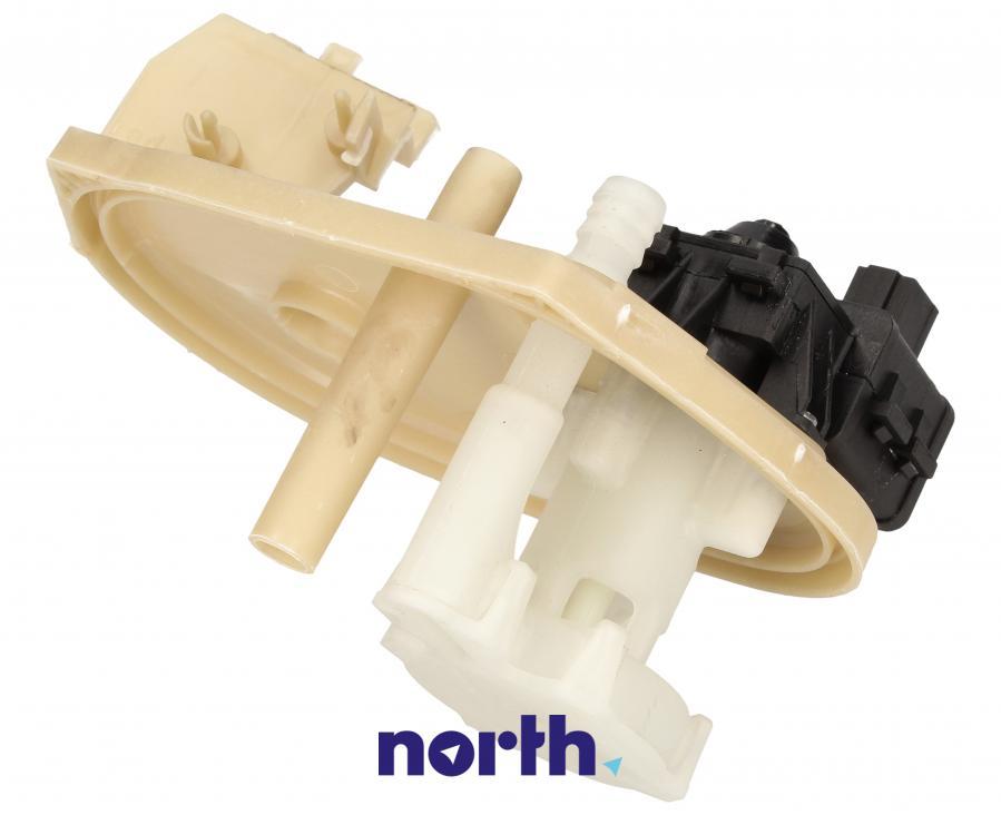 Silnik pompy odpływowej do pralki Hotpoint Ariston,1