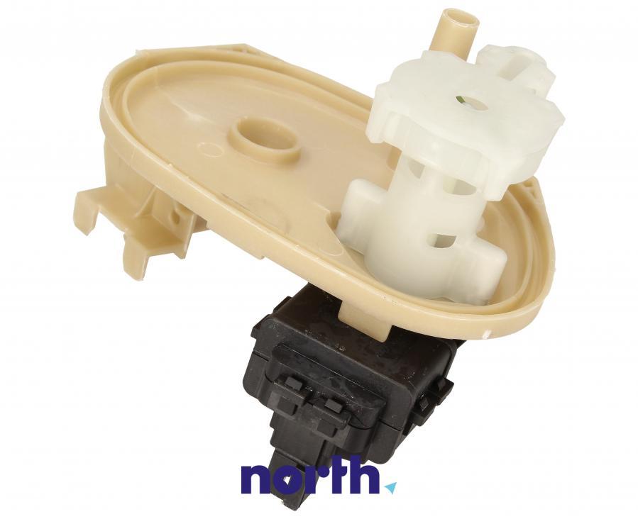 Silnik pompy odpływowej do pralki Hotpoint Ariston,2