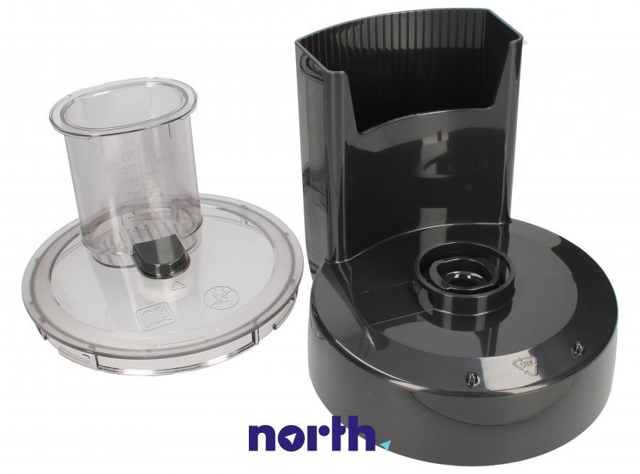 Przystawka krojąco-szatkująca do robota Bosch MUZXLVL1 00576587,2