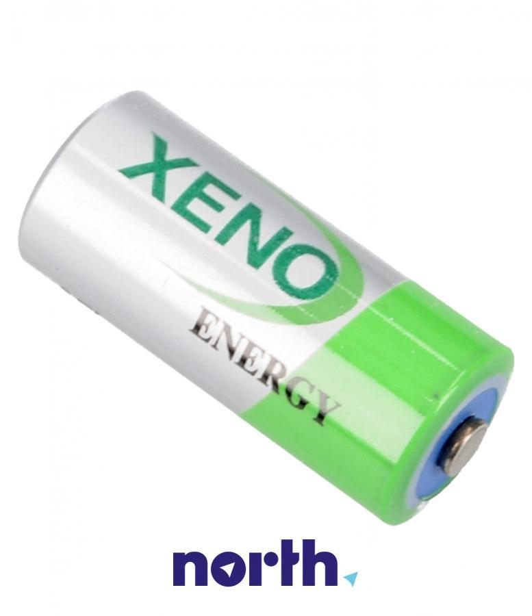2/3AA Bateria Li-SOCl2 3.6V 1650mAh (1szt.),0