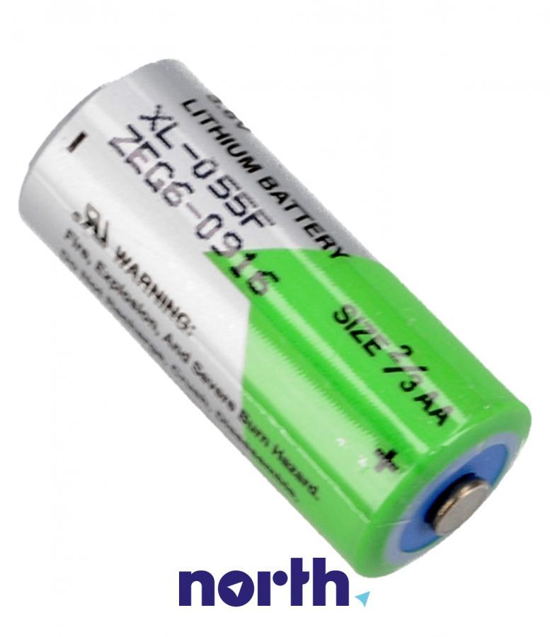 2/3AA Bateria Li-SOCl2 3.6V 1650mAh (1szt.),1