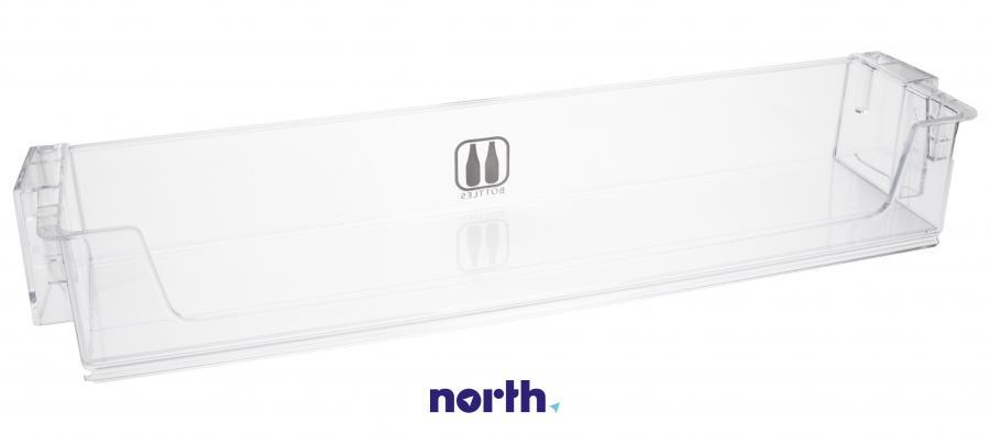 Dolna półka na drzwi chłodziarki do lodówki Whirlpool 481010648457,1