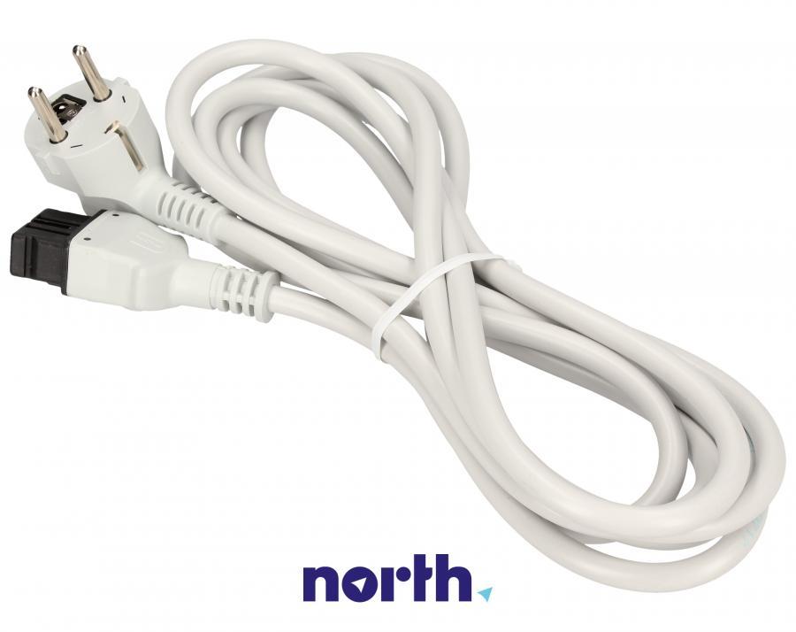 Kabel zasilający do zmywarki Bosch 00576616,0