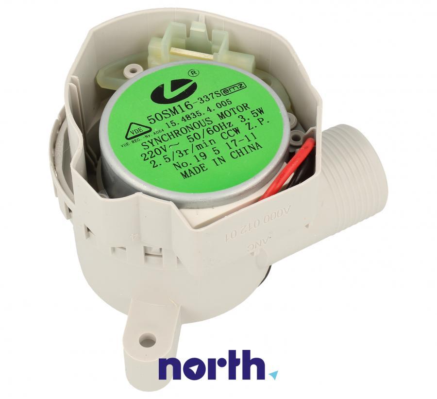 Dystrybutor alternatywny wody do zmywarki Electrolux 140000012017,2