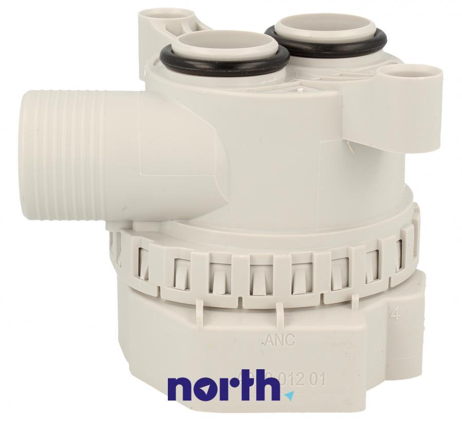 Dystrybutor alternatywny wody do zmywarki Electrolux 140000012017,4