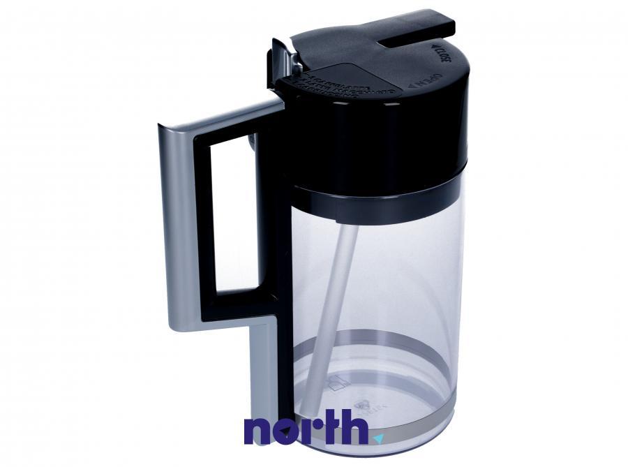 Zbiornik na mleko kompletny do ekspresu DeLonghi DLSC007 5513294531,1